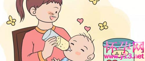 别再过度喂养宝宝了,其中危害不容轻视!