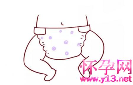 纸尿裤可以穿到几岁?