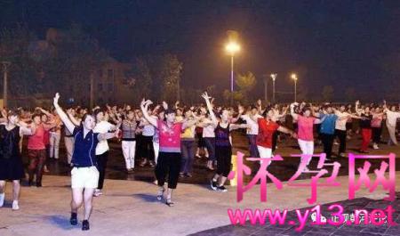 晚上9点后,许昌禁的不是广场舞是噪声