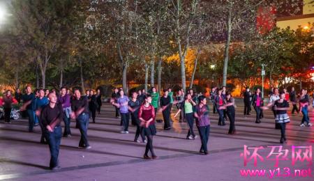 河南许昌市立法规定:晚上9点后不准跳广场舞