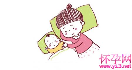 奶睡、抱睡一放就醒?如何戒掉宝宝不良的入睡习惯!