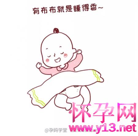 纸尿裤可以穿到娃几岁?