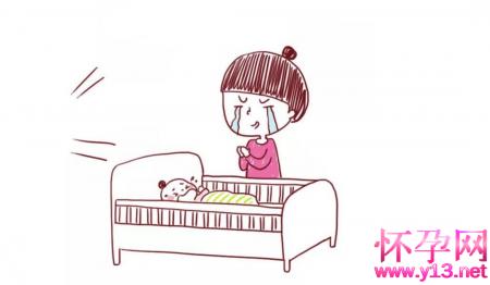 婴儿肠绞痛,5个方法有效缓解,真管用!