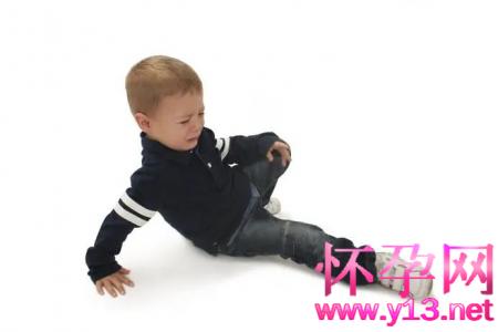 生长痛的症状:孩子总喊腿疼,是生长痛吗?是在长个吗?